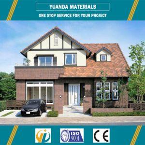 China Prefab Farmhouse Plans Architectural Modular Homes ...
