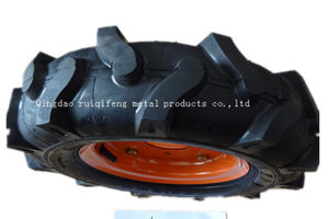 "10*3.50-4 Pneumatic Wheel / Rubber Wheel/ Wheel Barrow Tyres (10"" X 3.50-4)"