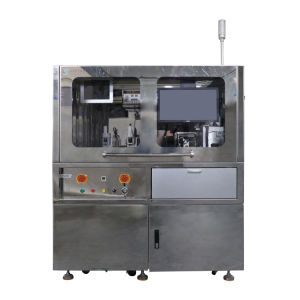 Fully Automatic CCM Lens Carrying Machine with Voltage Regulator