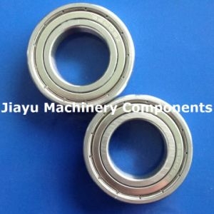 30X62X16 Stainless Steel Ball Bearings S6206zz S6206-2RS S6206 Ss6206zz Ss6206-2RS