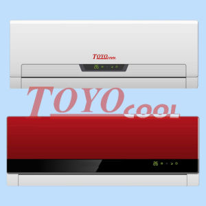 Inverter Split Air Conditioner (Series P)