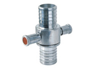 Fire Hose Coupling - 1