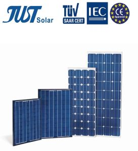 Good Quality 200W Poly Solar Panel with Factory Price pictures & photos