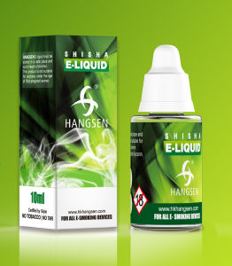Hangsen New Shisha Flavors with Best Taste pictures & photos