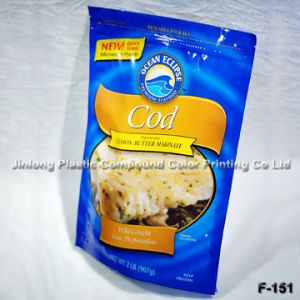 Sea Food Plastic Packaging Bag pictures & photos