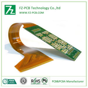 Rigid-Flexible PCB and Flexible Pcbs