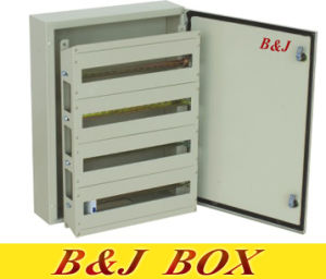 Panel Box with Chassis (BJI-) pictures & photos