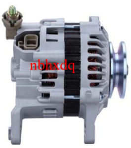 Alternator for Nissan Pick up D22 Ka24de 12V 70A Hx198 (A5TA5271) pictures & photos