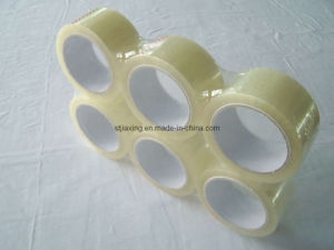25years Manufacture Experience Quality BOPP Adhesive Packing Tape pictures & photos