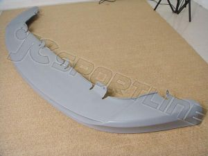 PU Votex Front Bumper Lip for Vw Jetta