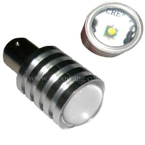 S25 CREE LED Auto Brake Light Bulb pictures & photos