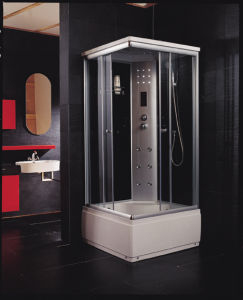 Rectangular Shower Cabin, Shower Room (BH-C021Z)