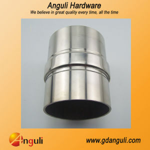 High Quality Stainless Steel Handrail Fittings (AGL-7) pictures & photos