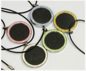 2016 Glaze Scalar Energy Pendants (E939-R) pictures & photos
