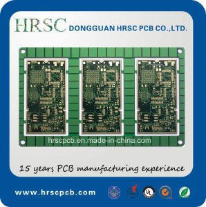 Lastest Technology Computer Keyboard PCB Manufacturer pictures & photos