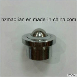Press Type Steel Ball Bearing Transfer pictures & photos