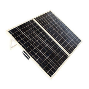 160W Poly Portable Solar Panel pictures & photos