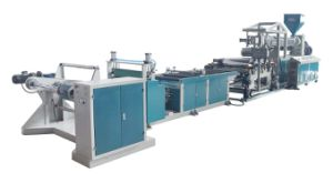 Plastic Sheet Production Line for All Kinds of Trays pictures & photos