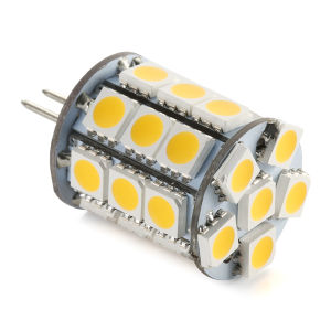 G4 3.5W 27PCS 5050 SMD LED Corn Bulb pictures & photos