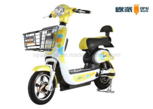Pedal E-Bike / Scooter Electric Bicycle 500W/800W pictures & photos