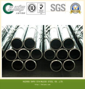 304 316 201 Stainless Steel Pipe pictures & photos