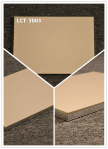 2016 New Color Scratch Proof Lct Matt MDF Board for Kitchen Furniture pictures & photos