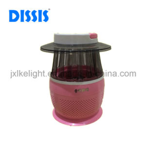 Household Effecitive ABS Flow-Dry Mosquito and Fly Trap