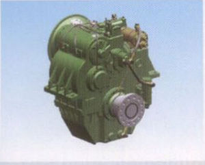 Jt1200 Type Marine Gearbox with High Quality pictures & photos