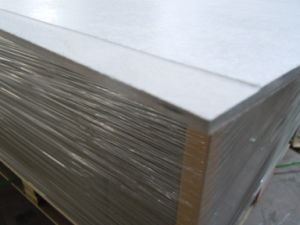 Au/Nzs Standard Fiber Cement Board/Villaboard 1220*2440*9/12mm pictures & photos