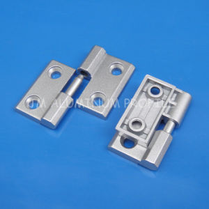 Door Hinges for 3040 Aluminum Profile pictures & photos