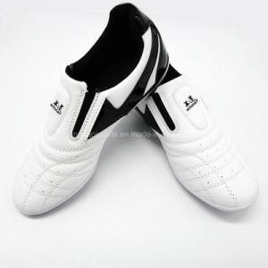 China Taekwondo Sports Leisure Shoes