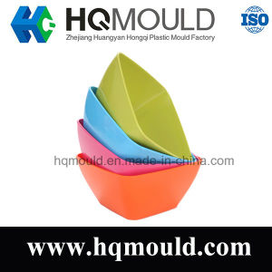 Plastic Home Use Square Dry Fruit Tray Injection Moulding pictures & photos