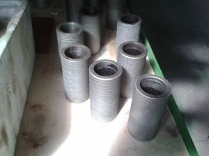 PVC Edge Banding Embossing Roller pictures & photos