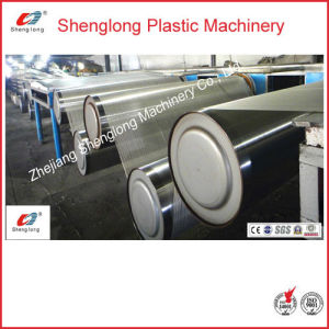 Plastic Film Extrusion Machine ,Plastic Extruder pictures & photos