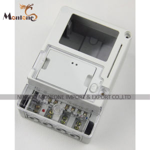 Meter Enclosure Customized Development Mould and Product pictures & photos