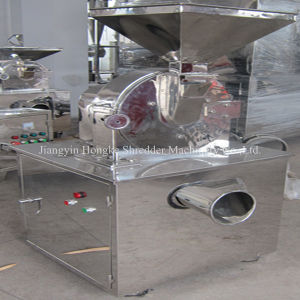 Stainless Steel Industrial Dry Food Grinder