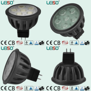 Charming Halogen Size 580lm LED Spot Light pictures & photos
