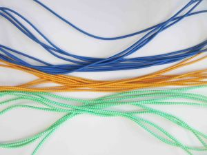 Garment Accessories Rope Band Elastic Cord