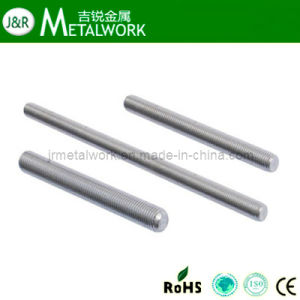 Grade 4.8 / Class 4.8 Steel Galvanized Thread Rod DIN975 pictures & photos
