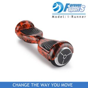 New Personal Transporter Portable Smart Two Wheel Auto Balance Electric Scooter