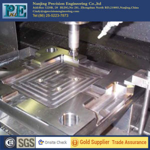 China Supplier Customized Precision CNC Machining Service