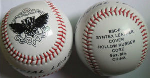 2017 Customized Cheap Match Baseball pictures & photos
