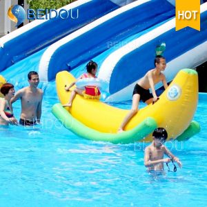 Adult Inflatable Pool Slide Giant Inflatable Water Slide For Sale