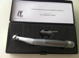 Kavo Dental High Speed Torque E-Generator LED Turbine Handpiece