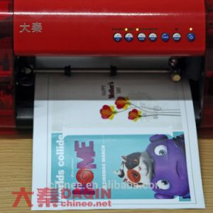 Custom Mobile Sticker Making Machine for Small Business pictures & photos