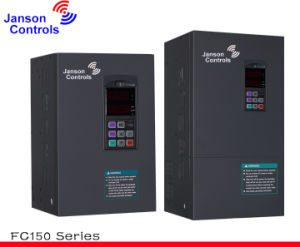 Variable Speed/AC/Frequency Drive (0.4kw-500kw, Three Phase) pictures & photos