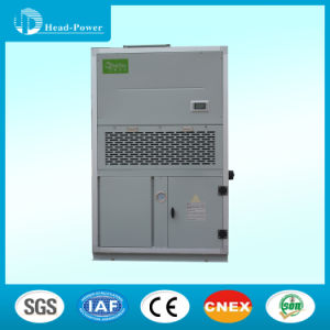 48kw Chinese Air-Cooling Machine Central HVAC Indoor Outdoor Split Air Conditioner pictures & photos