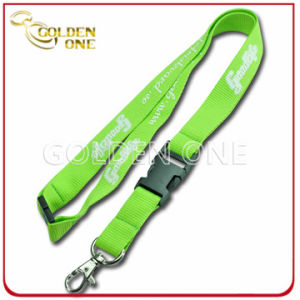 Rush Order Personalized Silk Screen Printed Nylon Neck Strap pictures & photos