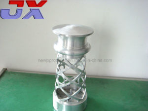 China High Quality CNC Prototype Service