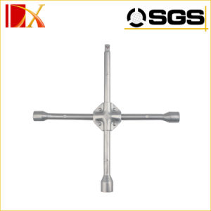 Cheap Economical Series Cross Rim Wrench